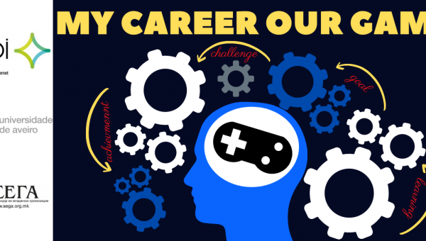 "Coalition SEGA Started the Project ""My Career Our Game"""