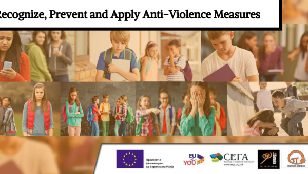 Recognize, Prevent and Apply Measures of Violence