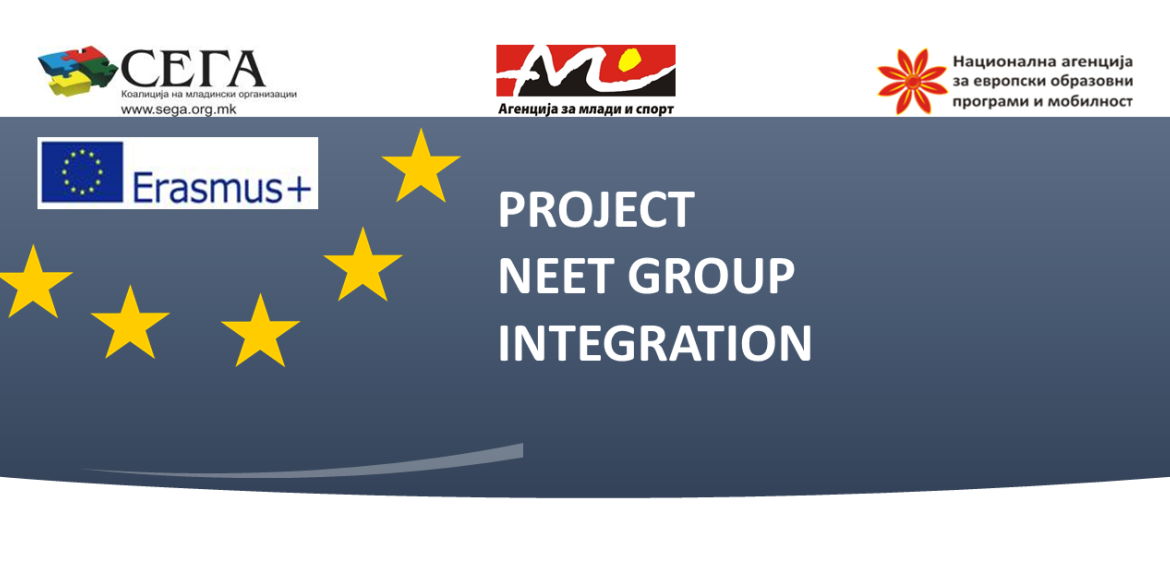 NEET Group Integration