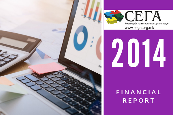 Financial Report for 2014