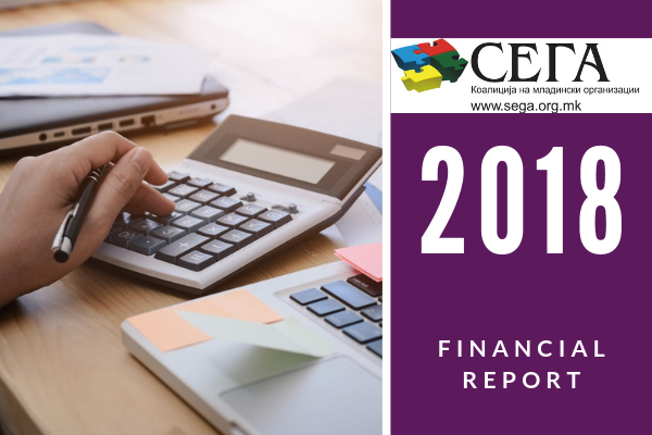 Financial Report for 2018