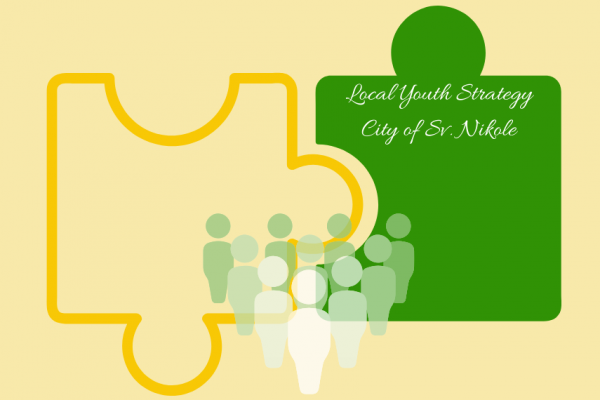 Local Youth Strategy for the City of Sveti Nikole